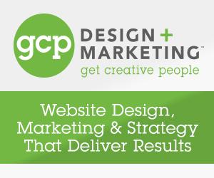 GCP Design & Marketing 300×250