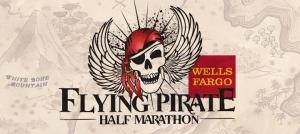 Outer Banks Races - Flying Pirate Half Marathon - 5k