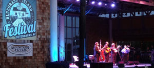 Outer Banks Events - Bluegrass Festival