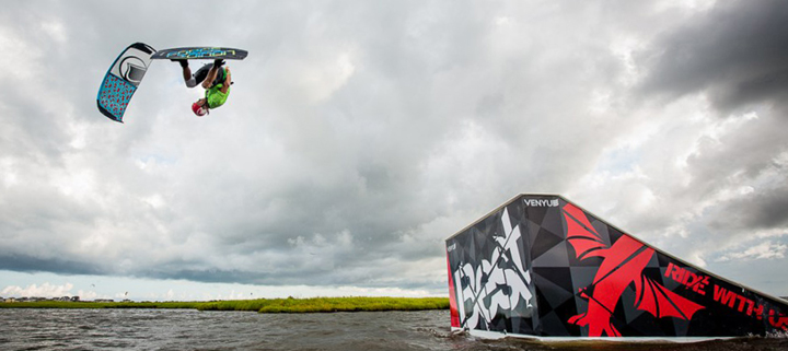 Outer Banks Events - Triple-S Kiteboarding Invitational