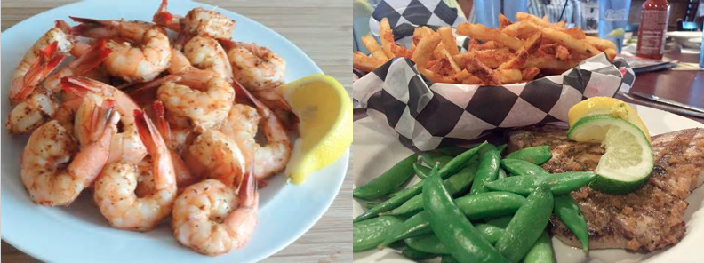 Good Winds Seafood & Wine Bar - Outer Banks Events