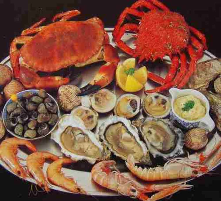 Jimmy's Seafood Buffet - Outer Banks Events