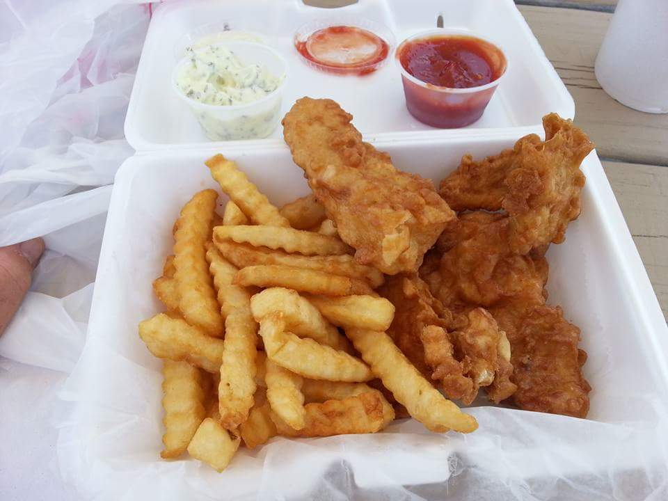John's Drive-In - Outer Banks Events