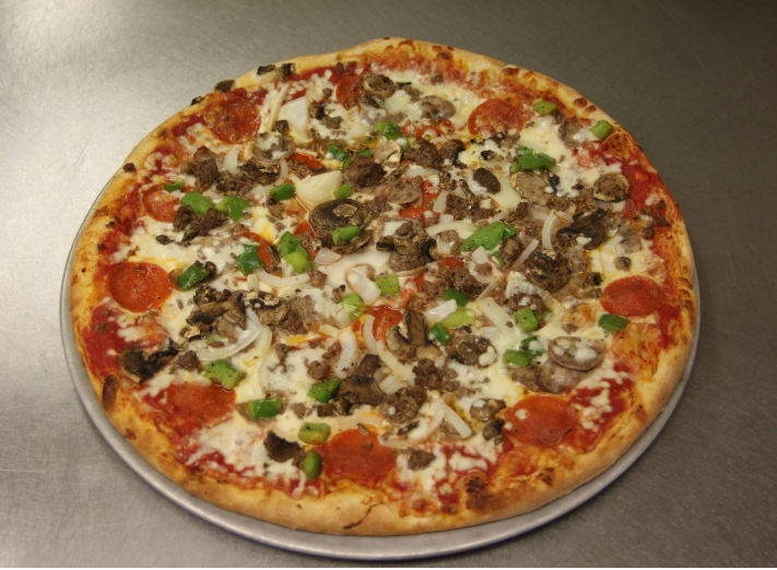 New York Pizza Pub - Outer Banks Events