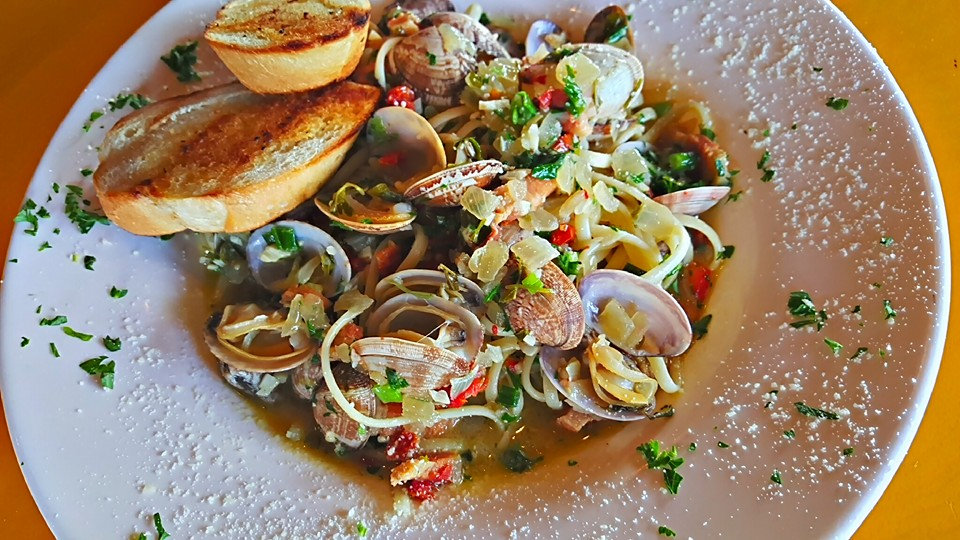 Rusty's Surf & Turf - Outer Banks Events