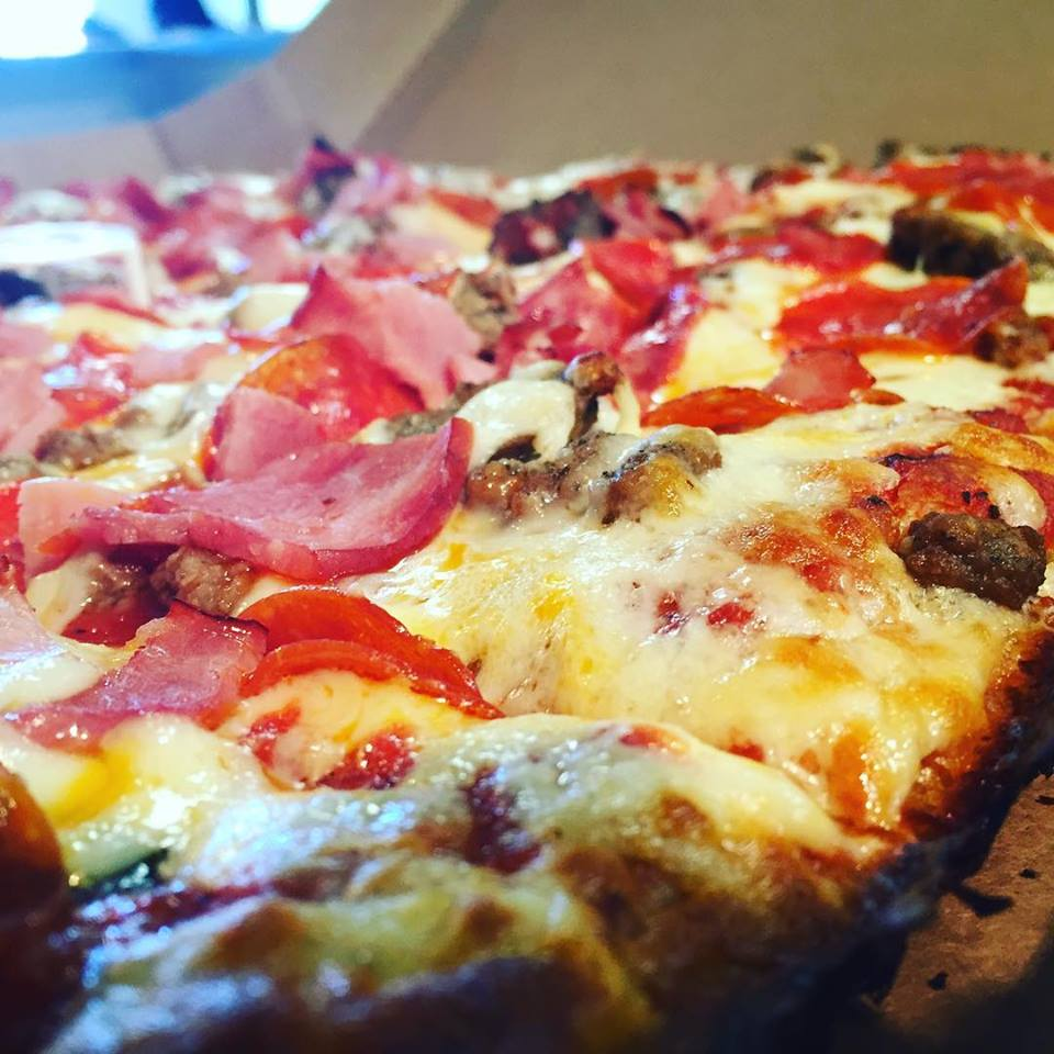 Southern Shores Pizza
