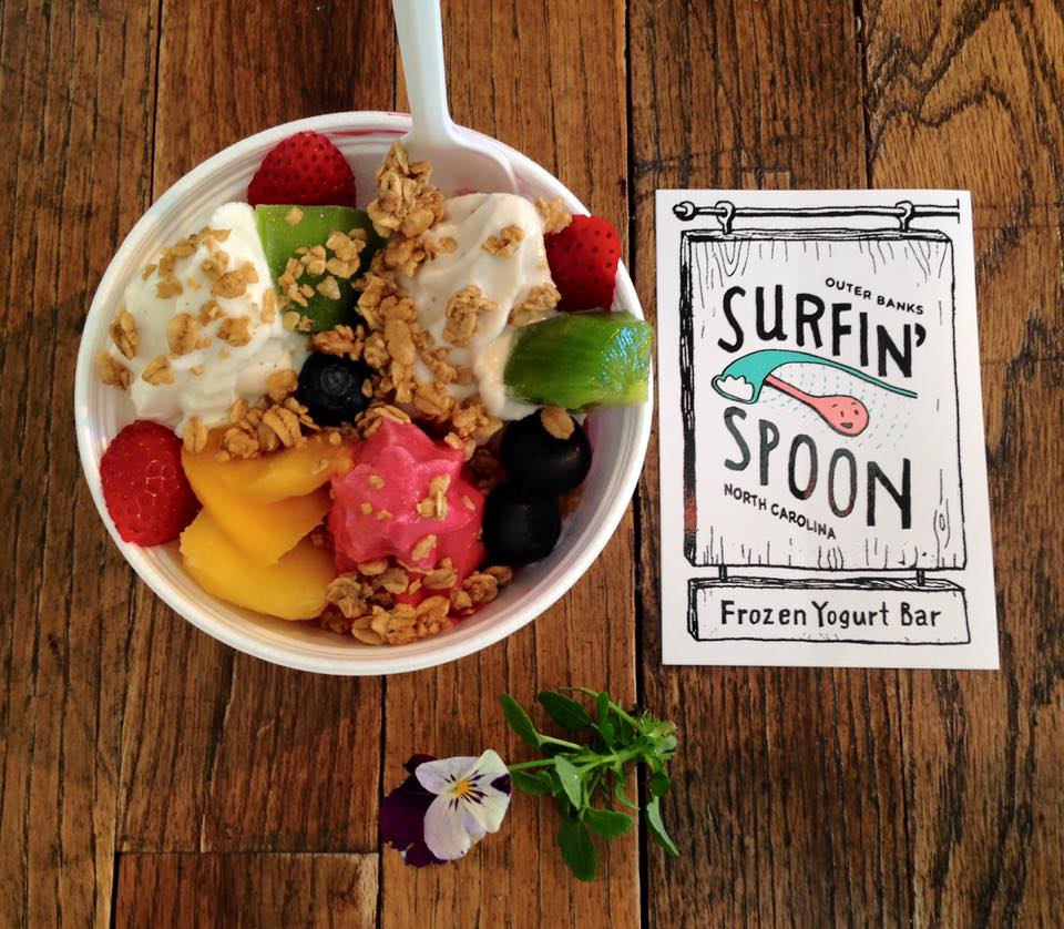 Surfin' Spoon - Outer Banks Events