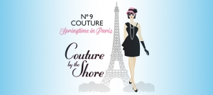 Outer Banks events - Couture by the Shore - charity fashion show