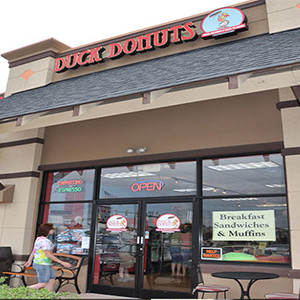 Duck Donuts Kill Devil Hills - Outer Banks Events