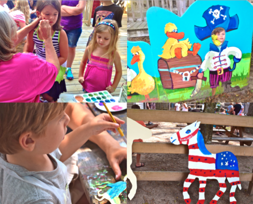 Faire Days Fun - Outer Banks Events