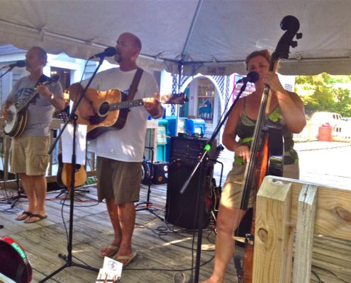 Faire Days Live Music - Outer Banks Events