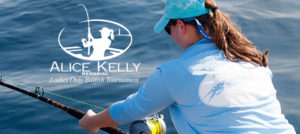 27th Annual Alice Kelly Memorial Fishing Tournament