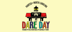 Outer Banks events - Dare Day Festival - Manteo Waterfront