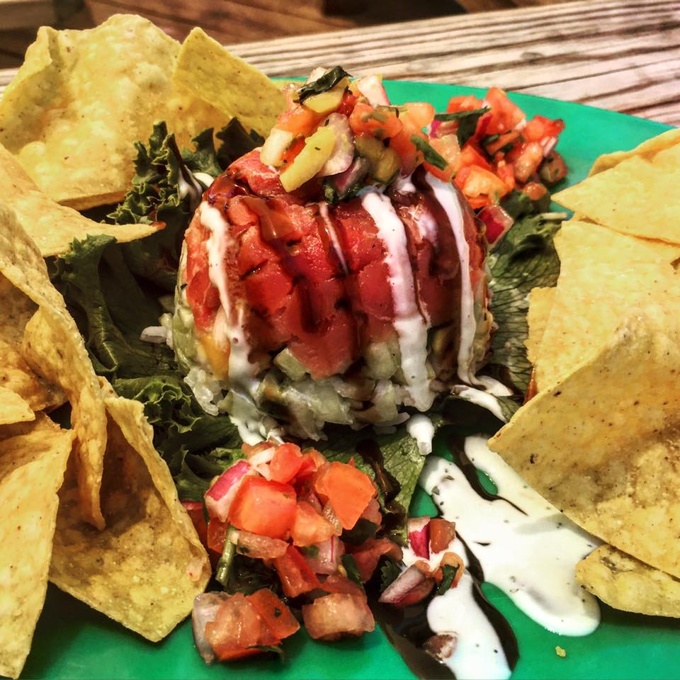 Corolla Cantina - Outer Banks Events