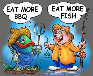 Darrell's 2 BBQ Fish Fry - Outer Banks Events Calendar