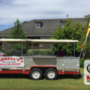 Darrell's 2 BBQ Fish Fry Roanoke Island Festival Park - Outer Banks Events Calendar