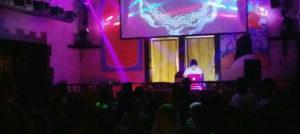 Outer Banks restaurant events DJ
