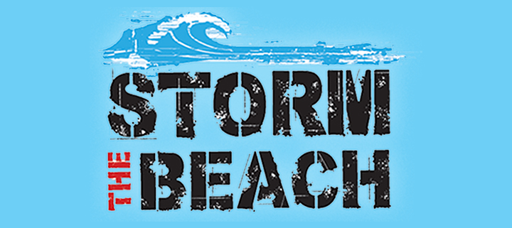 Outer Banks races - Storm the Beach obstacle course