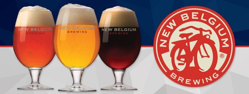 new belgium brewing tap takeover outer banks events calendar