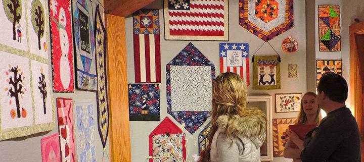 Outer Banks Community Quilt Show | Outer Banks Events Calendar : quilt show calendar - Adamdwight.com
