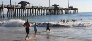 Outer Banks race - Run Swim Run - Splash and Dash 5k
