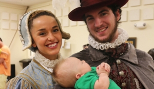 Outer Banks events - The Lost Colony - Virginia Dare Faire
