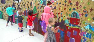Outer Banks art festival - Artrageous