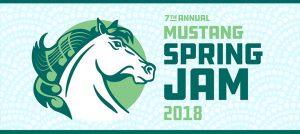 Outer Banks live music festival - Mustang Spring Jam