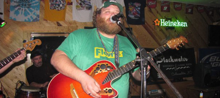 Outer Banks events - live music