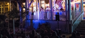 Outer Banks events - live music - bluegrass concert - Manteo