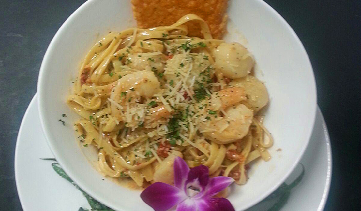 Argyles Kitty Hawk restaurant specials - Italian