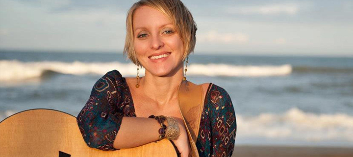 Outer Banks live music - Natalie Wolfe