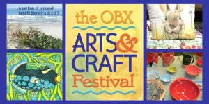 Outer Banks events - OBX Arts and Crafts festival