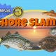 Outer Banks fishing tournaments - Inshore Slam - Manteo