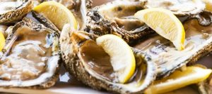 Outer Banks restaurant seafood specials - Mulligans
