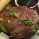 Outer Banks restaurant specials - Saturday - steak dinner