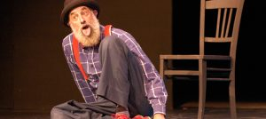 Outer Banks events - Avner the Eccentric clown