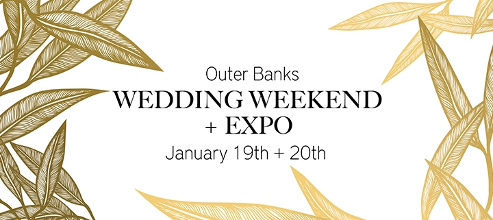 Outer Banks wedding planning