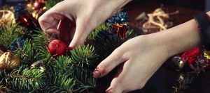 Outer Banks events - holiday arts and crafts