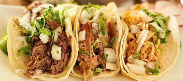 Outer Banks restaurant specials - taco Tuesday - Chilli Peppers