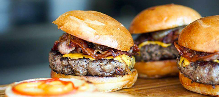 Outer Banks restaurant specials - burgers - Chilli Peppers