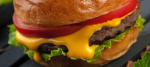 Outer Banks restaurant specials - Argyles burger night