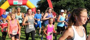 Outer Banks races - Lighthouse 5k