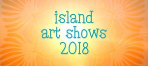 Outer Banks events - art shows
