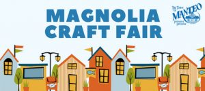 Outer Banks events - Magnolia Craft Fair - Manteo