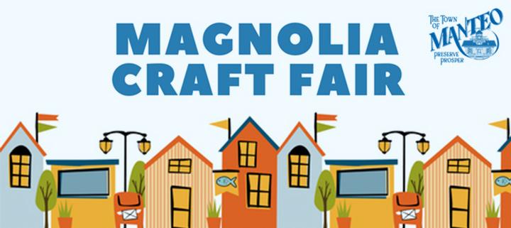 Outer Banks events - Magnolia Craft Fair - Manteo