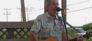 Outer Banks live music - Steve Hauser - Ocean Boulevard