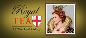 Outer Banks events - The Lost Colony