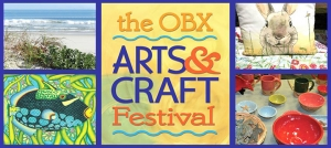 Outer Banks events - Arts & Crafts Festival