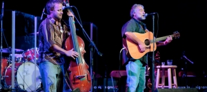 Outer Banks live music - Bonzer Shack - The Wilders